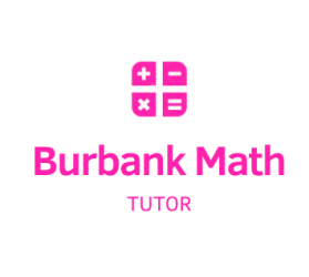 Tutoring in Burbank